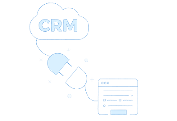 Creating Web Forms for Zoho CRM